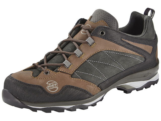 Hanwag Belorado Low Trekking Shoes Men light brown